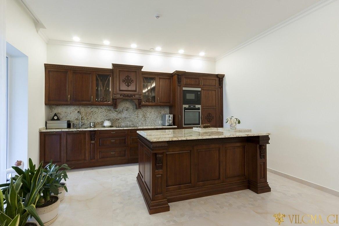 Virtuvė Galgiuose 6