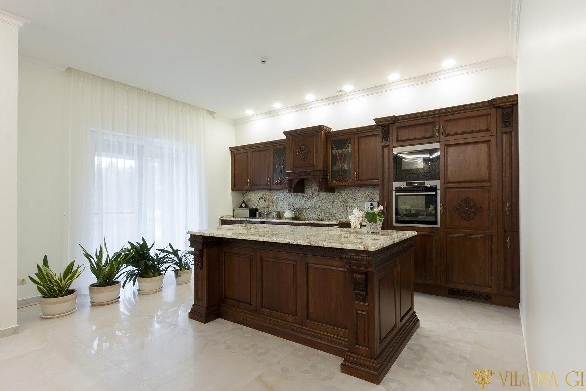 Virtuvė Galgiuose 5