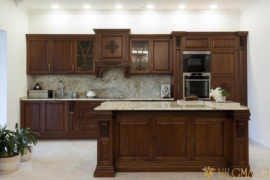 Virtuvė Galgiuose 1