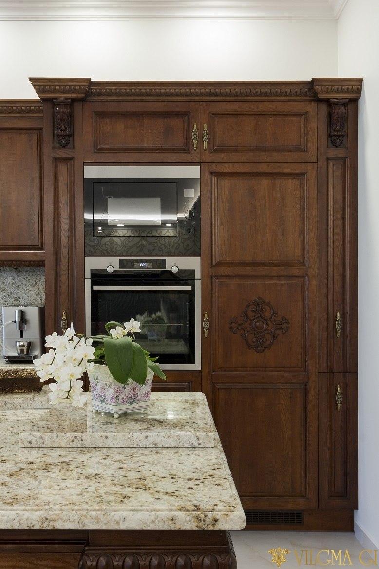 Virtuvė Galgiuose 3