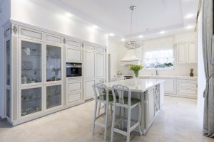 modernios klasikos baldai | Virtuvės baldai