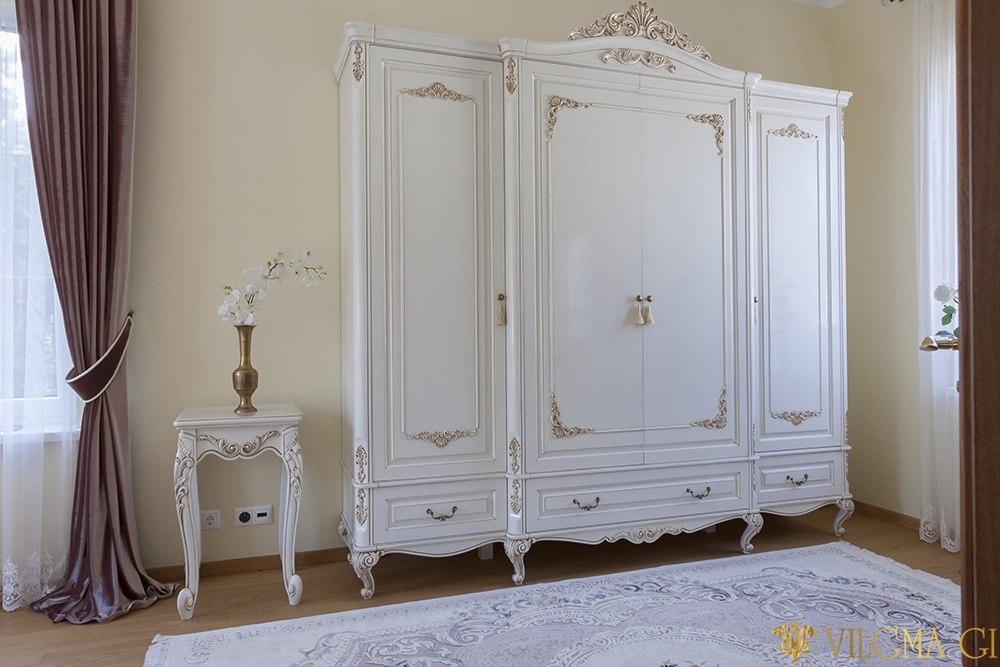 Balta elegancija 2